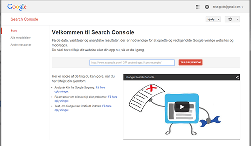 google-search-console-start