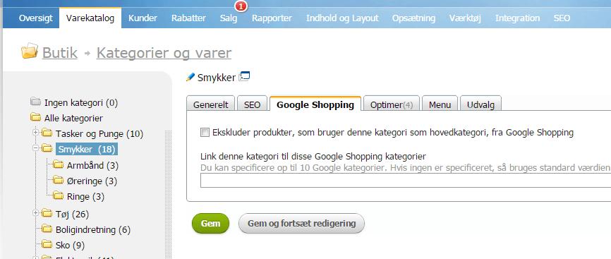 google-shopping-obb-varekategorier